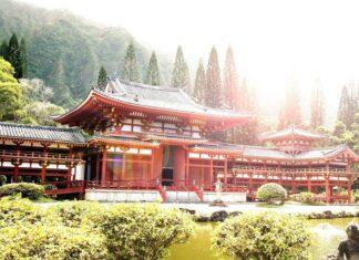 Japan in Feldbach erleben